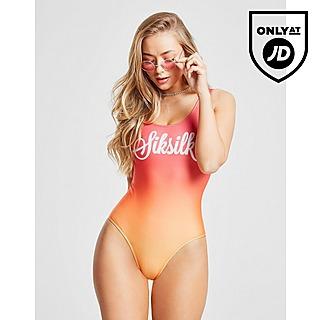 Sik Silk Fade Swimsuit