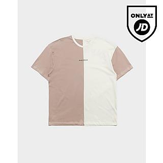 Supply & Demand Splice Boyfriend T-Shirt Women's