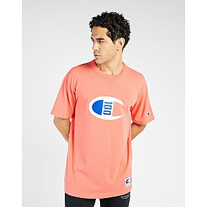 a1c59699 CHAMPION Century Short Sleeve T-Shirt