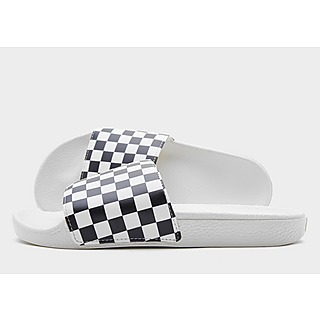 Vans Slide-On Checkerboard Women's