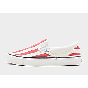 7e12ca90c4b VANS Classic Slip-On 98 DX ...