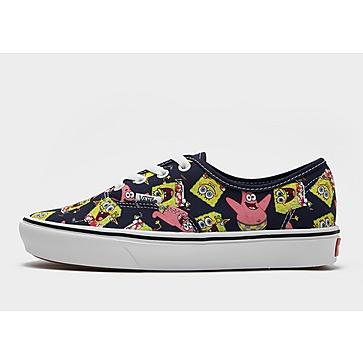 Vans x SpongeBob ComfyCush Authentic Women's