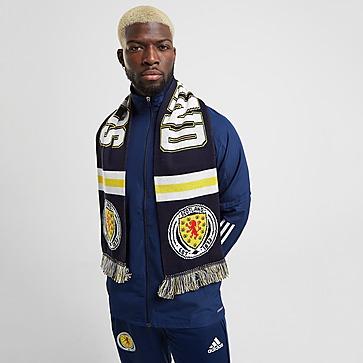 Official Team Schotland Jacquard sjaal