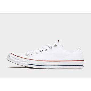 Converse Herenschoenen All White Footwear   JD Sports