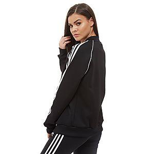 d97666c7feb adidas Originals Superstar Track Top Dames adidas Originals Superstar Track  Top Dames