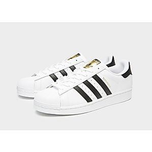 adidas superstar heren rood
