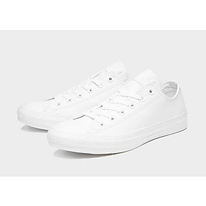 4067a748a83 ... Converse All Star Leather Ox voor dames