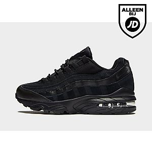 nike air max 95 dames rood