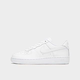 NWT Nike Air Force 1 LV8 Style GS Grey W AUTHENTIC NWT