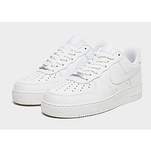 nike air force 1 kindermaat