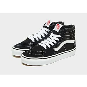 vans canvas kinder