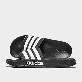 Mannen Adidas Slippers & Sandalen | JD Sports