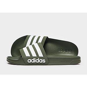 8c81d6b52ef adidas Cloudfoam Adilette Slides Heren ...