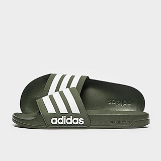 Mannen - Adidas Originals Adilette | JD Sports
