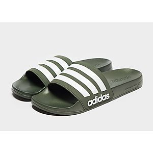 0e840a7de7f adidas Cloudfoam Adilette Slides Heren adidas Cloudfoam Adilette Slides  Heren