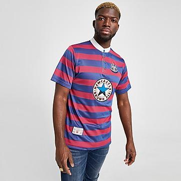 Score Draw Newcastle United FC '96 Away Shirt Heren