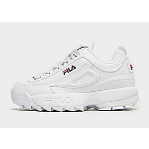 19dc0232cd9a3d Fila Disruptor II Dames ...