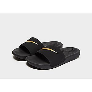 76b5e67ef4b Nike Kawa Slides Children Nike Kawa Slides Children