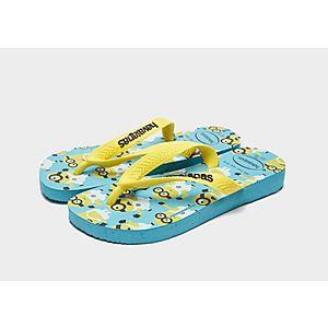 7255caba8 Havaianas Minions Flip Flops Kinderen Havaianas Minions Flip Flops Kinderen