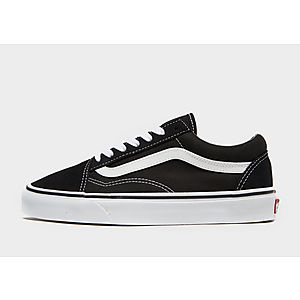 vans old skool blauw dames