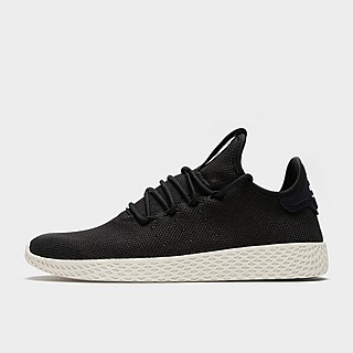 pharrell Williams Sneakers Laag Hu' Adidas Originals Tennis
