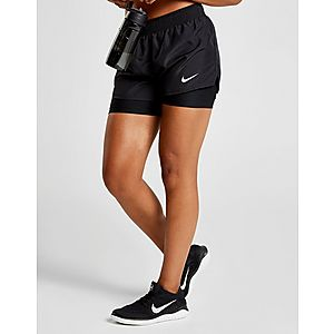 Korte Broek Dames Sport.Vrouwen Shorts Jd Sports
