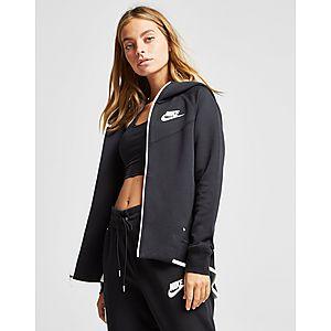 be17afa9f23 Nike Tech Full Zip Hoodie Dames ...