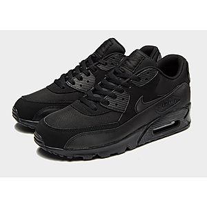 nike air max 90 leather heren schoenen