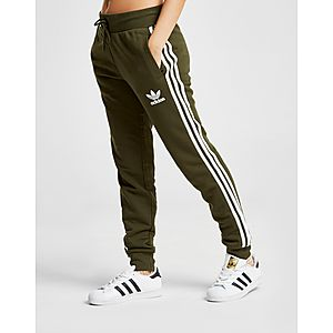 cacab8cc6c8 ... adidas Originals 3-Stripes California Fleece Track Pants Dames