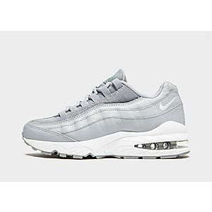 nike air max 95 kind zwart