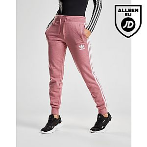 Merk Joggingbroek Dames.Vrouwen Adidas Originals Joggingbroeken Jd Sports