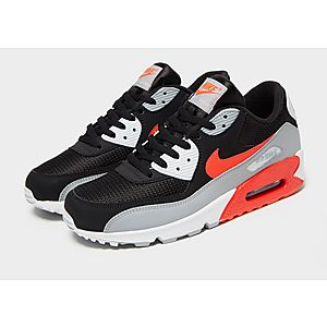 nike air max 90 heren orange