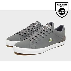 37e7009581b Sale | Mannen - Lacoste Herenschoenen | JD Sports
