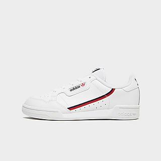Kinderschoenen (Maten 28 35) Adidas Originals Continental