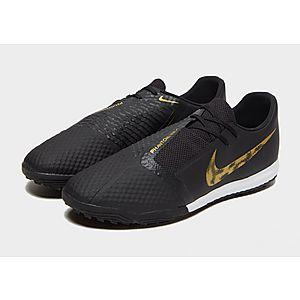 check out 1cefd 76737 ... Nike Black Lux Phantom Venom Academy TF Heren