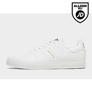 47640c5bf52 adidas Originals Stan Smith Vulc Heren ...
