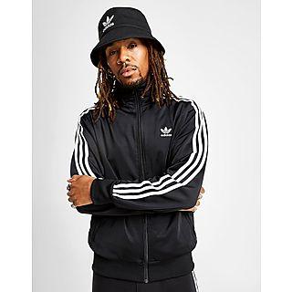 Mannen Adidas Originals Trainingsjacks | JD Sports