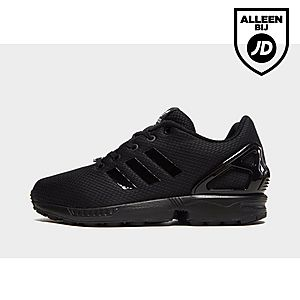 1edb91a489c adidas Originals ZX Flux Junior ...