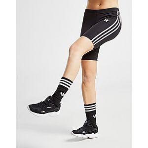 9377f27d95c ... adidas Originals 3-Stripes Cycle Shorts Dames