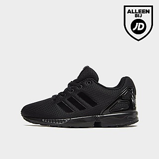 adidas zx flux heren zwart