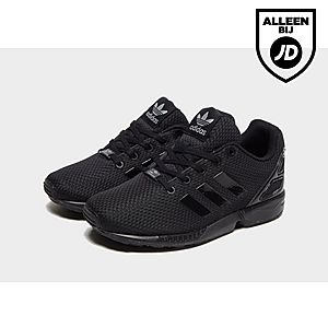 3875fe80ada adidas Originals ZX Flux Kinderen adidas Originals ZX Flux Kinderen
