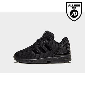 8b8e506f5d8 adidas Originals ZX Flux Infant ...