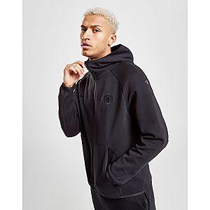 f55df8eba76 Nike Sportswear Manchester City FC Tech Fleece Hoodie Heren ...