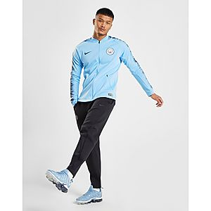 81033492f5b Nike Manchester City FC Tech Fleece Joggers Heren ...