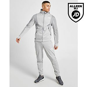 Fitness Hoodie Heren.Mannen Hoodies Jd Sports