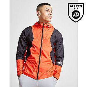 1ded1336fd3186 The North Face Mountain Lite Jacket Heren ...