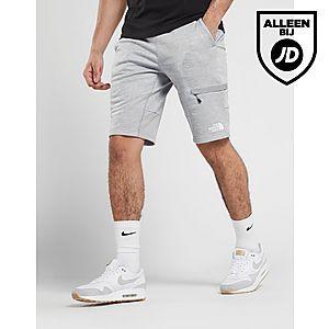 Driekwart Joggingbroek Heren.Mannen Shorts Jd Sports