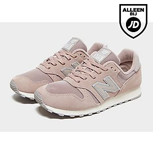 new balance 373 dames groen