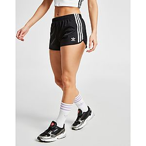 e61046a357b ... adidas Originals 3-Stripes Poly Shorts Dames