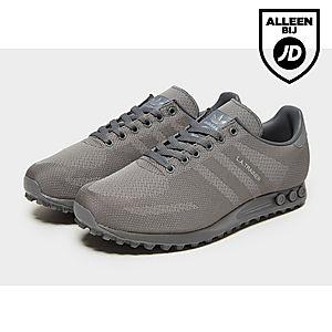 bc25c2da605 adidas Originals LA Trainer Woven Heren adidas Originals LA Trainer Woven  Heren